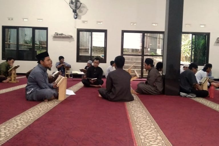 Halaqoh Al-Qur'an